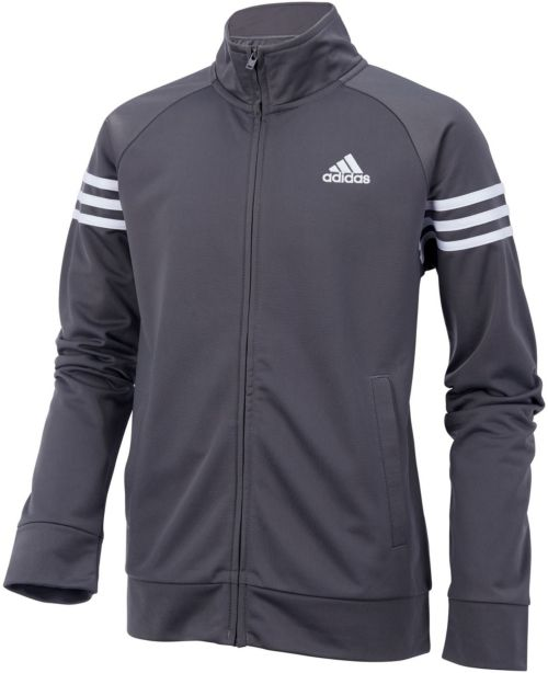 c0f4f374c adidas Boys  Event Jacket