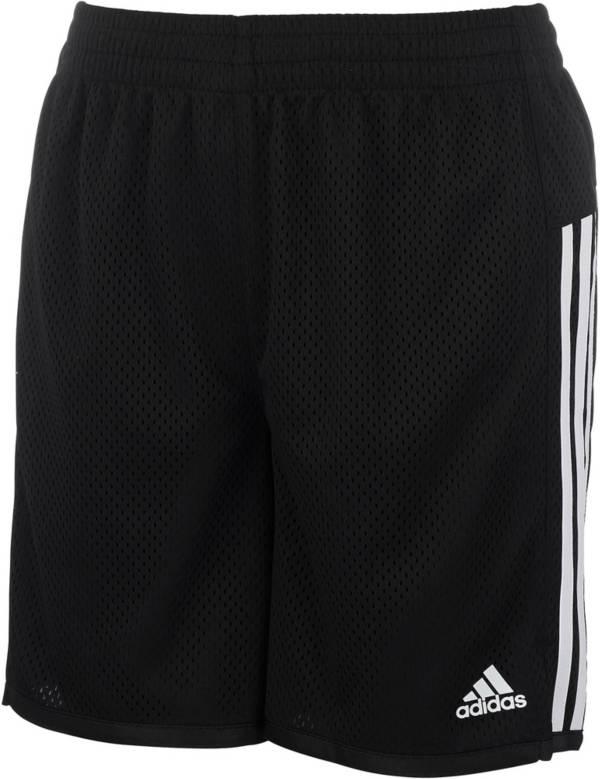 adidas Girls' 5'' Mesh Shorts product image