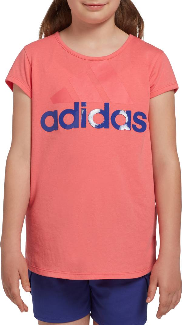 adidas Girls' Badge Of Sport T-Shirt product image