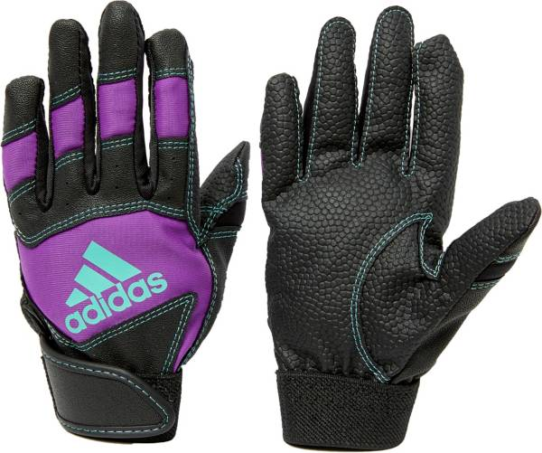 adidas T-Ball Batting Gloves product image