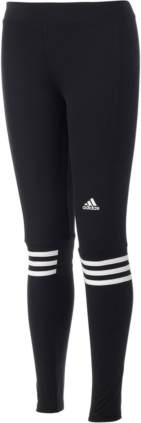 adidas Girls' Track and Field Tights product image