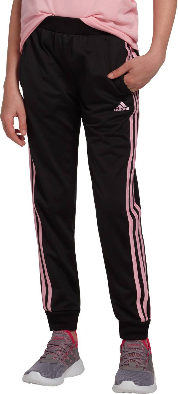 adidas Girls' Tricot Jogger Pants product image