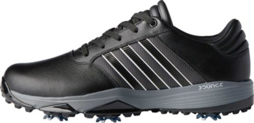 super cute 316ee e0622 adidas Mens 360 Bounce Golf Shoes
