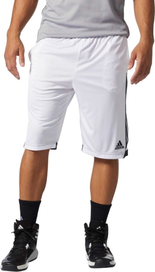a65193665c7a2e adidas Men s 3G Speed Basketball Shorts. noImageFound. Previous