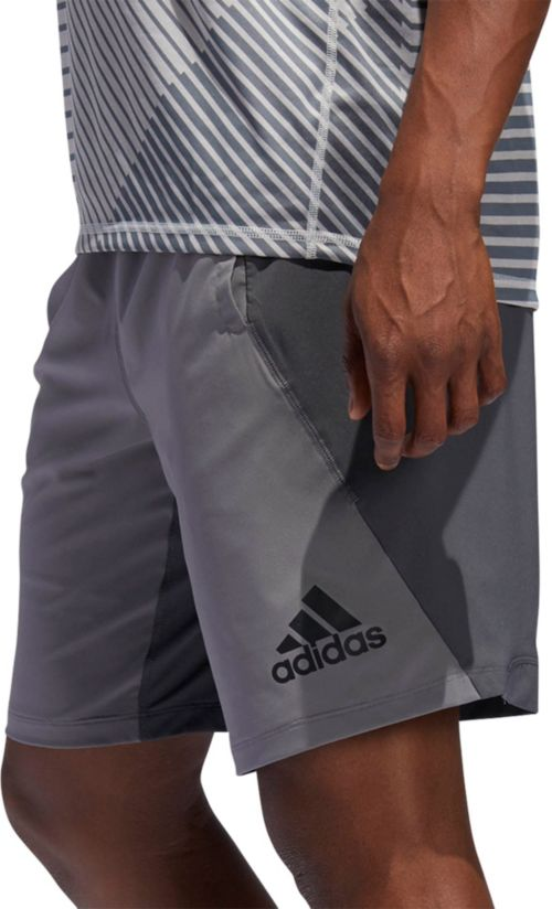 f3415951db3 adidas Men's 4KRFT Woven Shorts. noImageFound. Previous