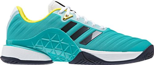 outlet store c9a58 4a519 adidas Mens Barricade 2018 Tennis Shoes. noImageFound. Previous