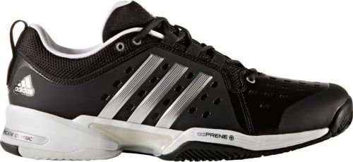 sneakers for cheap 9d496 c59c6 adidas Mens Barricade Classic Tennis Shoes