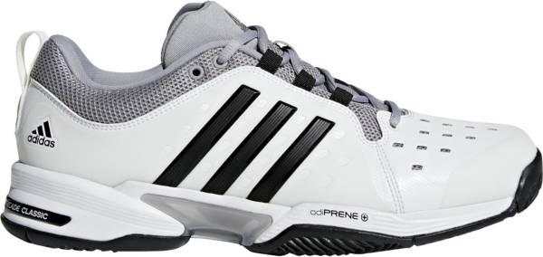 adidas Men's Barricade Classic Tennis Shoes product image