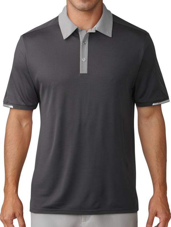 adidas Men's climachill Iconic Golf Polo product image