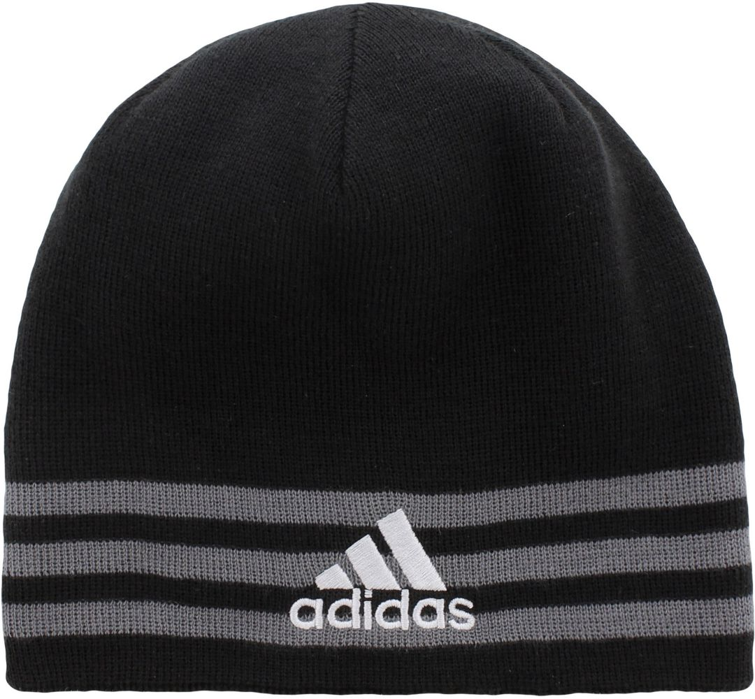 546455a93d2610 adidas Men's Eclipse Reversible II Beanie | DICK'S Sporting Goods