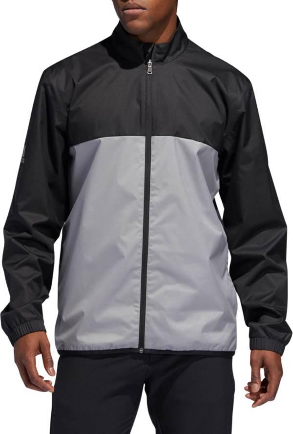 adidas Men's Climastorm Provisional Golf Rain Jacket product image