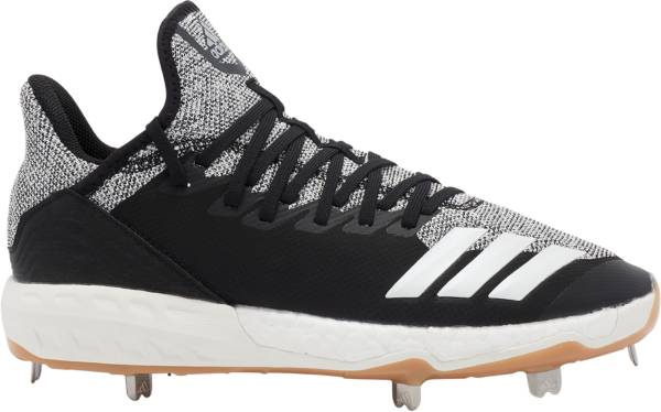 adidas Men's Icon 4 Metal Baseball Cleats product image