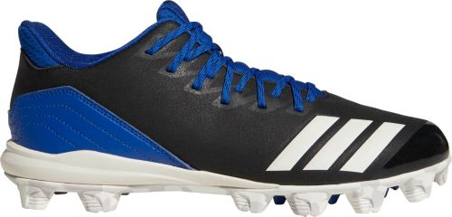 the latest 269b7 6c1ab adidas Men s Icon 4 MD Baseball Cleats