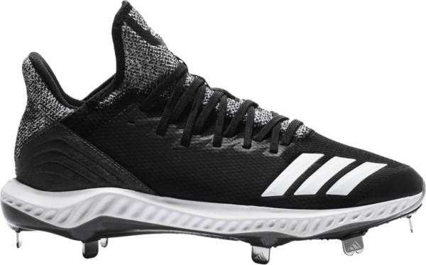 adidas Men's Icon Bounce Hybrid Metal Baseball Cleats product image