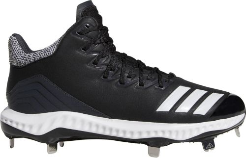 brand new a2ded 88433 adidas Men s Icon Bounce Mid Metal Baseball Cleats. noImageFound. Previous.  1. 2
