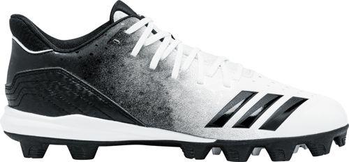 88ed90242f4 adidas Men s Icon 4 Splash MD Baseball Cleats