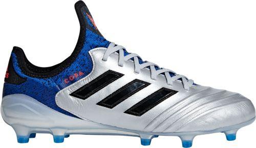 official photos 99485 56ac9 adidas Mens Copa 18.1 FG Soccer Cleats. noImageFound. Previous. 1
