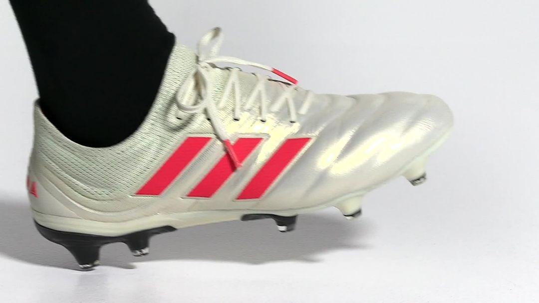 Sportschuhe Wie findet man offizieller Shop adidas Men's Copa 19.1 FG Soccer Cleats