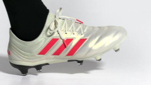 64d5c5dcfdc adidas Men s Copa 19.1 FG Soccer Cleats
