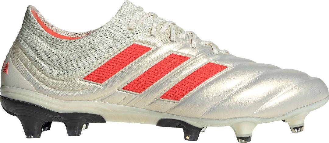9764d764 adidas Men's Copa 19.1 FG Soccer Cleats. noImageFound. Previous