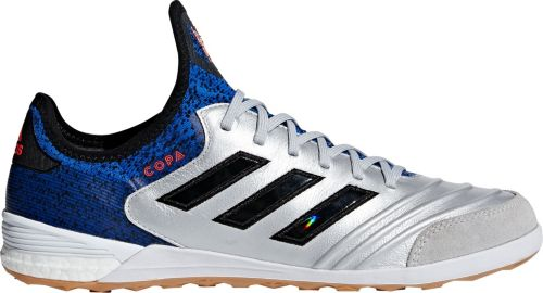 2a2077bcef1 adidas Men s Copa Tango 18.1 Indoor Soccer Shoes. noImageFound. Previous