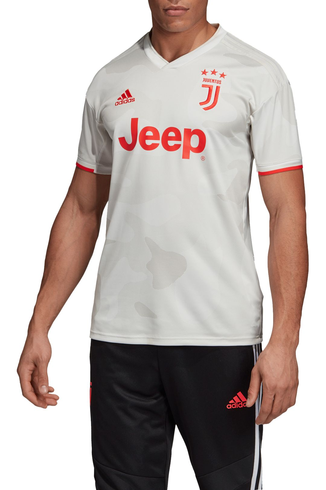 best loved 0024f ad7e5 adidas Men's Juventus '19 Stadium Away Replica Jersey