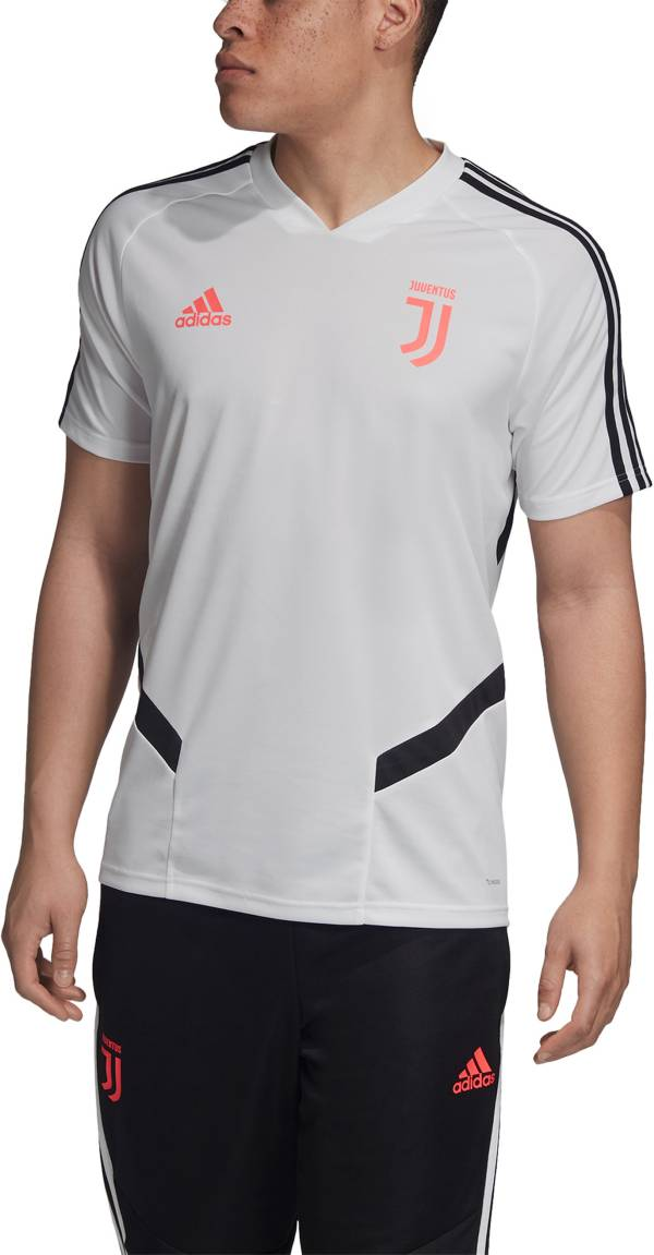adidas Men's Juventus '19 White Training Jersey product image