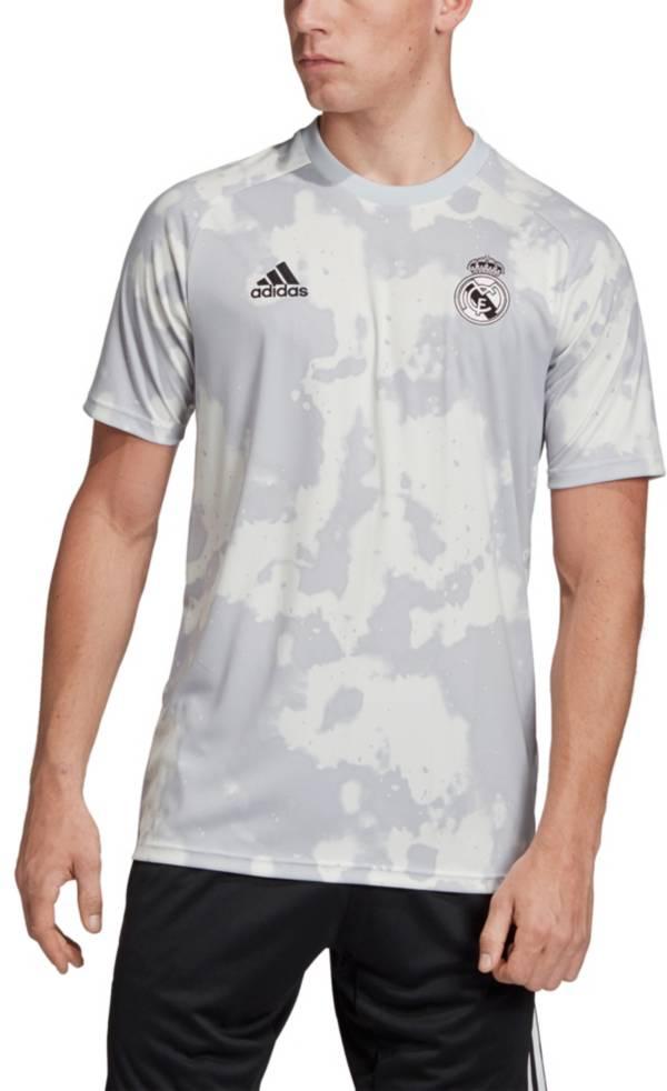 adidas Men's Real Madrid Preshirt product image