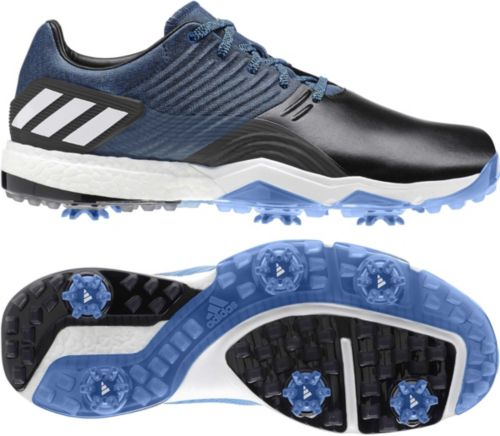 big sale e4fb7 3ac45 adidas Men s adipower 4orged Golf Shoes. noImageFound. Previous. 1. 2
