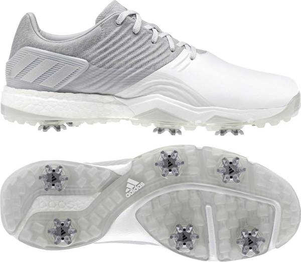 adidas Men's adipower 4orged Golf Shoes product image