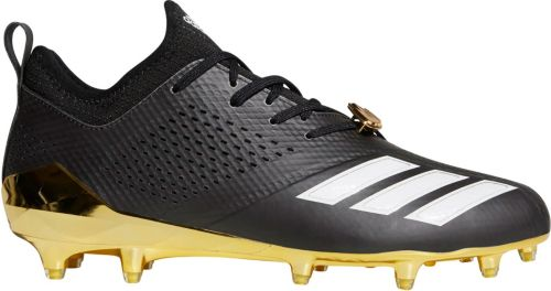 29aafec74d3 adidas Men s adiZERO 5-Star 7.0 Adimoji Football Cleats