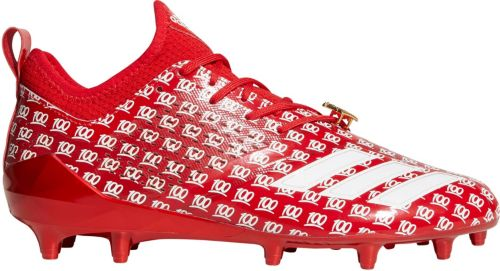 low priced bc648 f2728 adidas Mens adiZERO 5-Star 7.0 Adimoji Football Cleats. noImageFound.  Previous