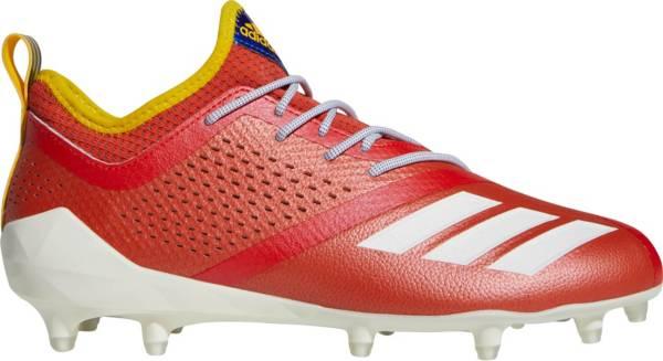 adidas Men's adiZERO 5-Star 7.0 Hotbed Philadelphia Lacrosse Cleats product image