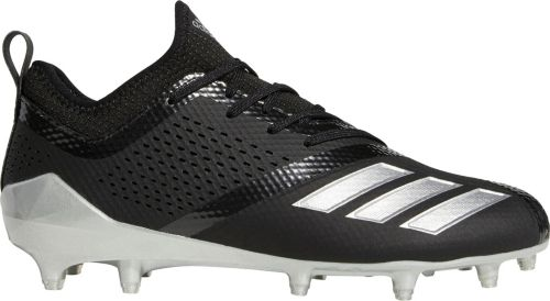 low cost 3ba2e 98dd4 adidas Mens adiZERO 5-Star 7.0 Lacrosse Cleats