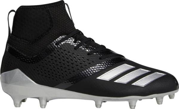 adidas Men's adiZERO 5-Star 7.0 Mid Lacrosse Cleats product image