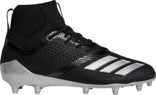 adidas Men s adiZERO 5-Star 7.0 Mid Lacrosse Cleats. noImageFound. Previous 869f6a04b