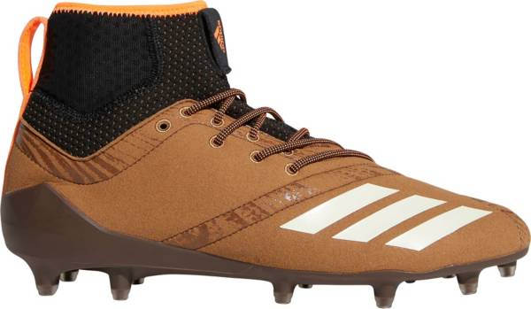 adidas Men's adiZERO 5-Star 7.0 Upstate Mid Lacrosse Cleats product image