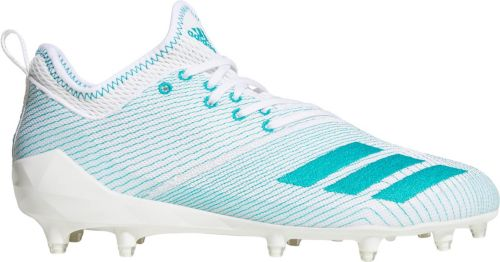 on sale c88a2 bcd99 adidas Mens adiZERO 5-Star 7.0 Parley Football Cleats  DICKS .