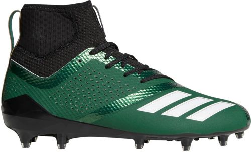 quality design b4cbb 8e8ab adidas Mens adiZERO 5-Star 7.0 SK Mid Football Cleats. noImageFound.  Previous