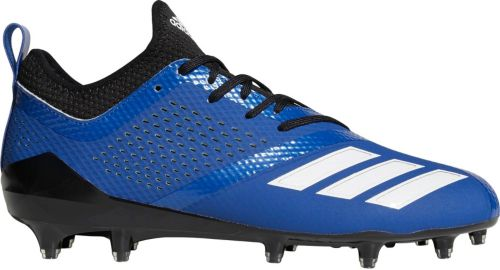 low priced c00ec 40dbf adidas Mens adiZERO 5-Star 7.0 Football Cleats