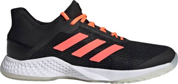 adidas Men's adizero Club 2 Tennis Shoes product image