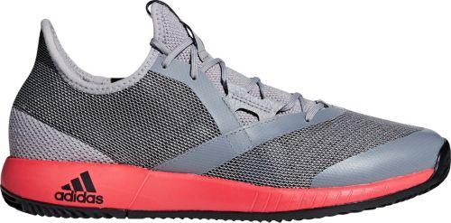 105742adc adidas Men s adizero Defiant Bounce Tennis Shoe. noImageFound. Previous