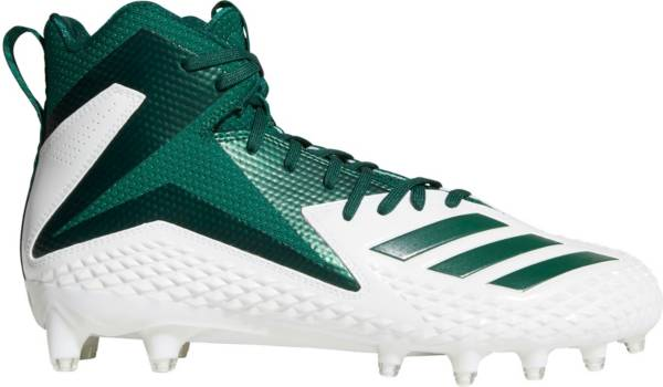 adidas Men's Freak X Carbon Mid Football Cleats product image