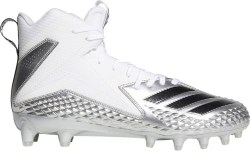 sale retailer ced3c 7712b adidas Mens Freak X Carbon Mid Von Football Cleats. noImageFound. Previous