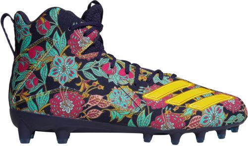 b140472732a1 adidas Men's Freak X Carbon Sundays Best Mid Football Cleats ...