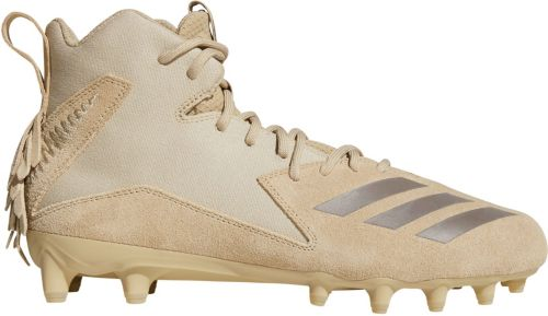 reputable site 94a25 f62f8 adidas Men s Freak X Carbon Sundays Best Mid Football Cleats