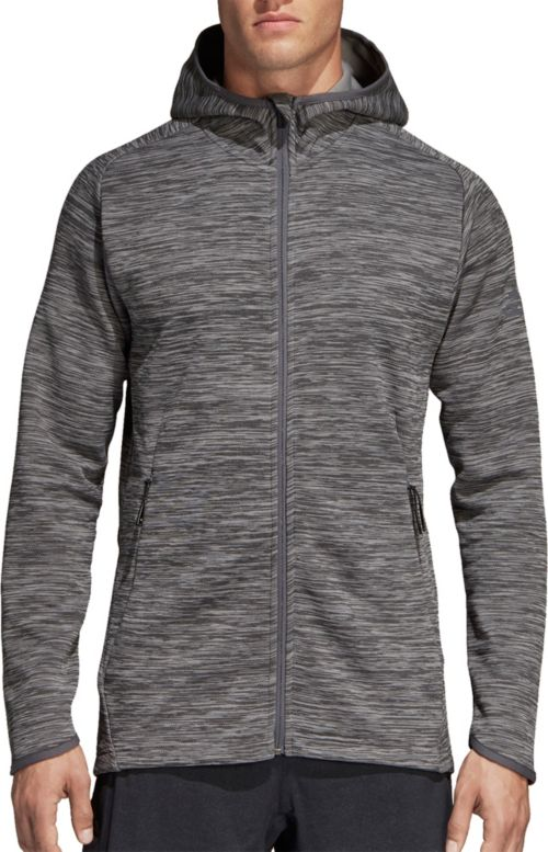 quality design 19c32 326d5 adidas Mens FreeLift Climaheat Full Zip Hoodie. noImageFound. Previous