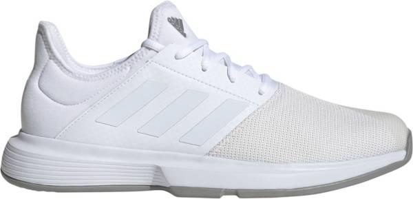 adidas Men's GameCourt Tennis Shoes product image