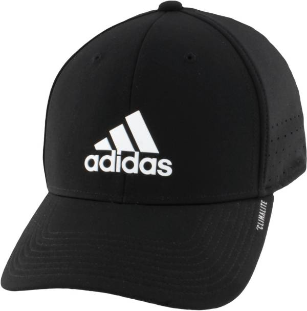 adidas Men's Gameday II Stretch Fit Hat product image