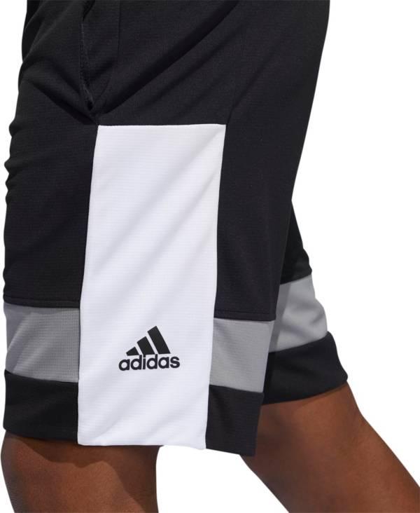adidas Men's Harden Basketball Shorts product image